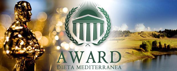 Dieta Mediterranea Awards