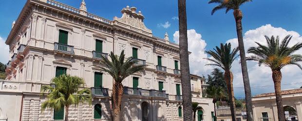 Villa Rendano - Cosenza