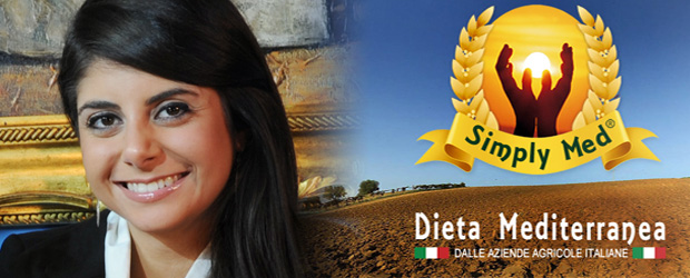 Silvia Lanzafame A.U. di Dieta Mediterranea srl