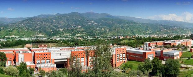 L'università della Calabria di Rende sede del master in Green Economy, Dieta Mediterranea e Sostenibilità Ambientale